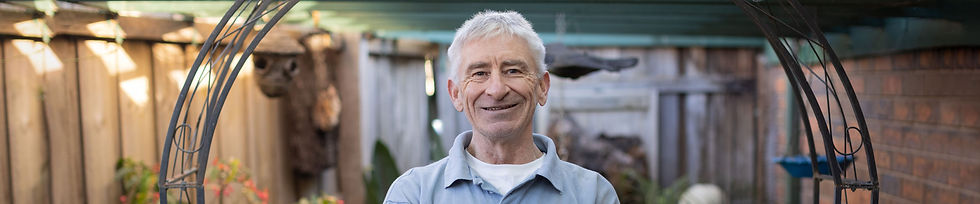 Mark-Former business owner