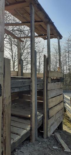 Neue Hütte