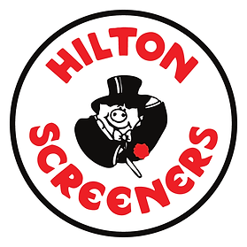 Hilton Screeners Logo