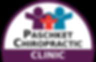 Paschket Chiropractic Clinic logo.