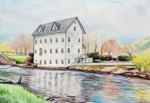 Linden Mill