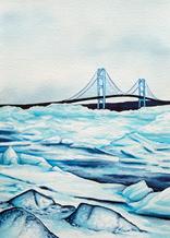 Mackinaw Blue Ice
