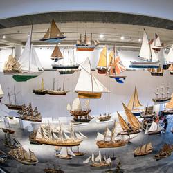 🎁 🎫🎫🎫🎫🐟🐙🐳 4 entrées au Musée Mer Marine (BORDEAUX)