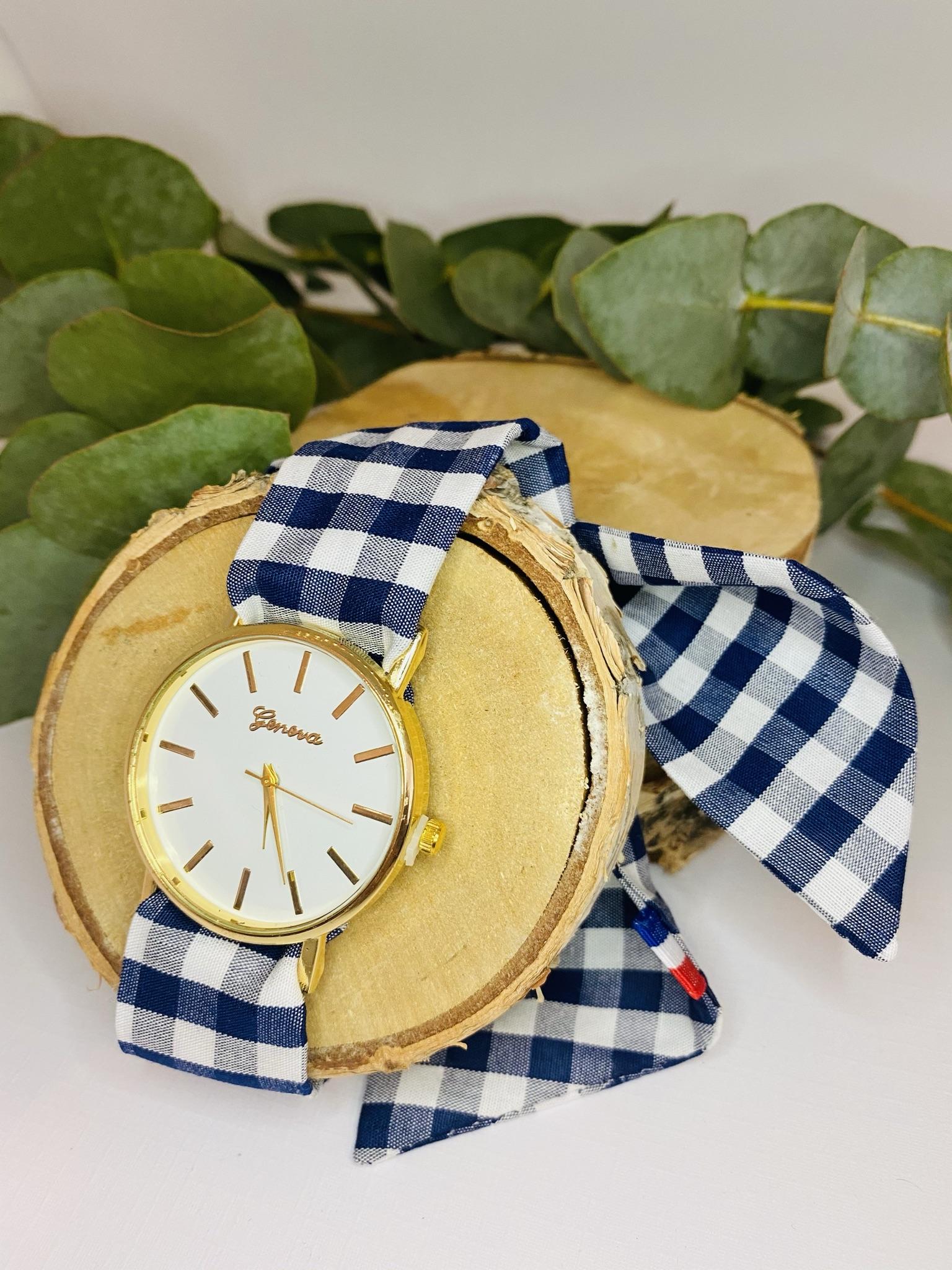 🎁⌚️💶 1 montre, 2 bracelets + 50 €