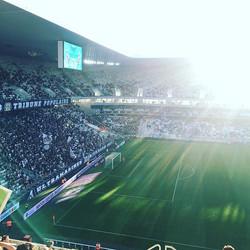 #Girondins #Bastia ! #Enjoy33 #Foot #Soccer #Bordeaux #BordeauxMaville