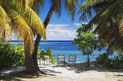 Ce #Jeudi _ On s'installe ICI 😁 #playa #Enjoy33 ☀️😎 #hits #latino #groove #smile #mojito
