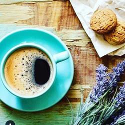 Un #café pour digérer _ #Enjoy33 #Repas #Cofee #Bordeaux #Enjoy #BordeauxMaville #Radio