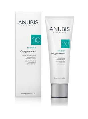 Anubis New Even Oxygen Cream / Aktif oksijen ve AHA'li yenileme kremi 50ml.