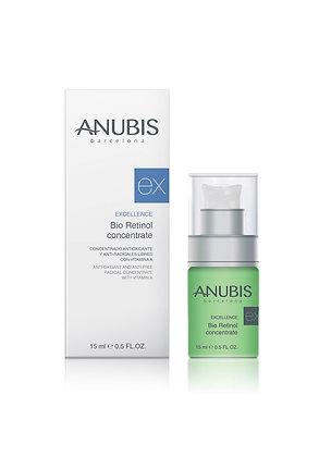 Anubis Excellence Bio Retinol Concentrate / A vitaminli yoğun gece serumu15ml.