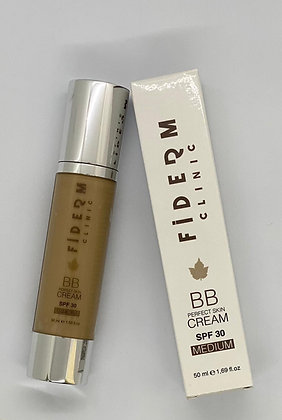 Fiderm Clinic BB Cream