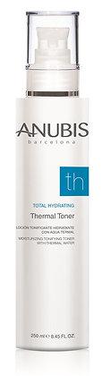 Anubis Total Hydrating Thermal Toner / Tüm ciltler için deniz mineralli tonik250ml.