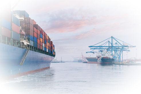 Simorg Trans Deniz Taşımacılığı