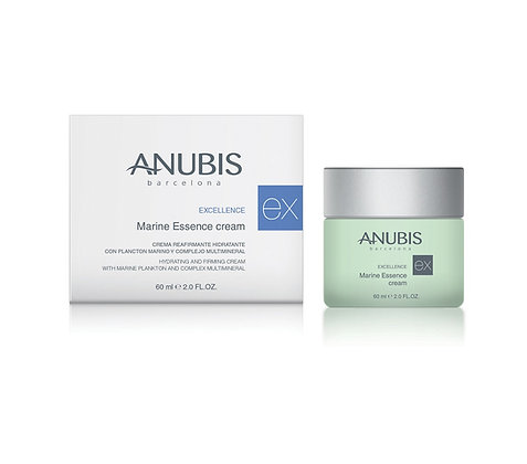Anubis Excellence Marine Essence Cream / Lifting etkili deniz özlü krem 60ml.