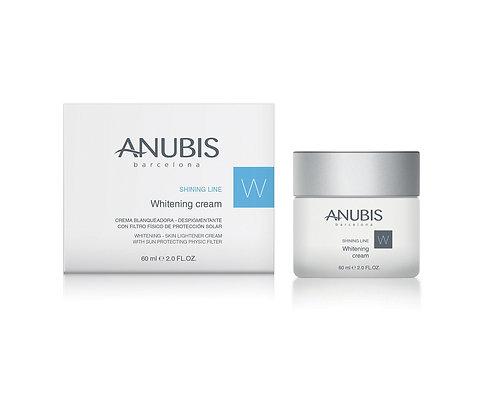 Anubis Shining Line Whitening Cream / Leke açıcı krem60ml.