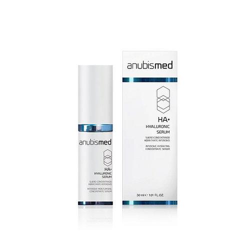 Anubismed HA+ Hyaluronic Serum/ Hyaluronik asit içeren yoğun nemlendiriciserum30ml.