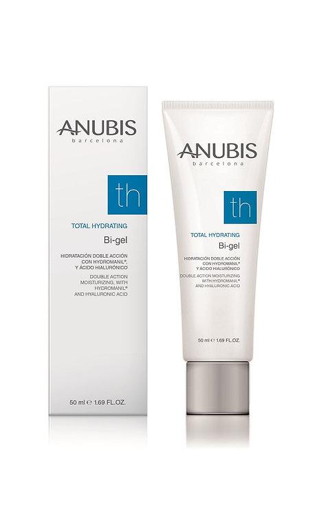 Anubis Total HydratingBi-Gel / Tüm ciltler için nemlendirici jel50ml.