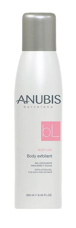 Anubis Body Line Body Exfoliant / Vucüt Peelingi250ml.