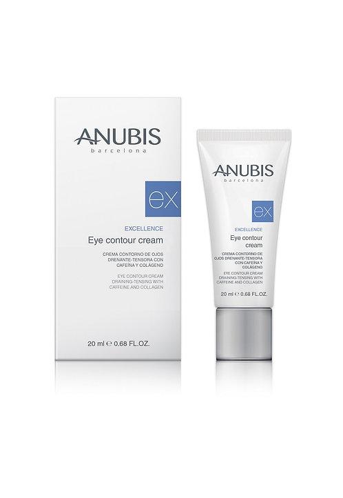 Anubis Excellence Eye Contour Cream / Göz çevresi bakım kremi20ml.