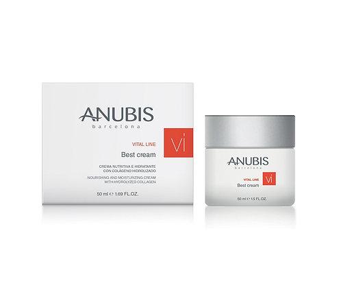 Anubis Vital Line Best Cream / Kuru ciltler için nemlendirici50ml.