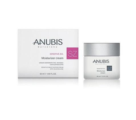 Anubis Sensitive Zul Moisturizer Cream / Hassas ciltler için nemlendiricisi50ml.