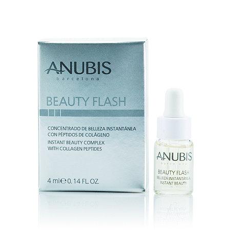 Anubis Concentrate LineBeauty Flash/ Makyaj altı ani toparlayıcı serum 4ml.