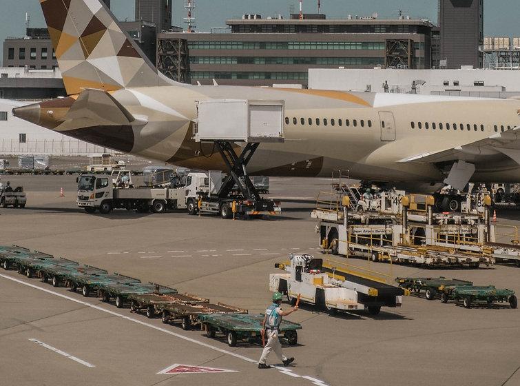 Simorg Trans Uluslararası Havayolu Taşımacılığı