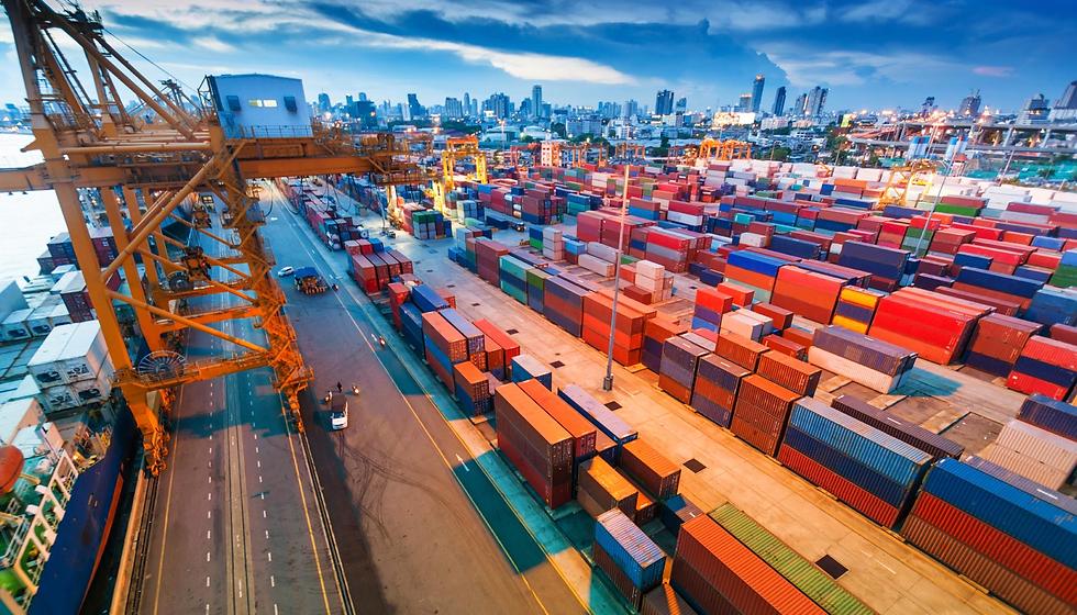 Simorg Trans konteyner