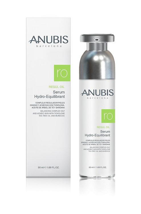 Anubis Regul Oil Serum Hydro Equilibrant / Yağ dengeleyici emilsiyon50ml.