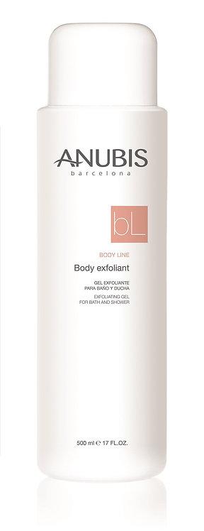 Anubis Body Line Body Exfoliant / Vucüt Peelingi500ml.