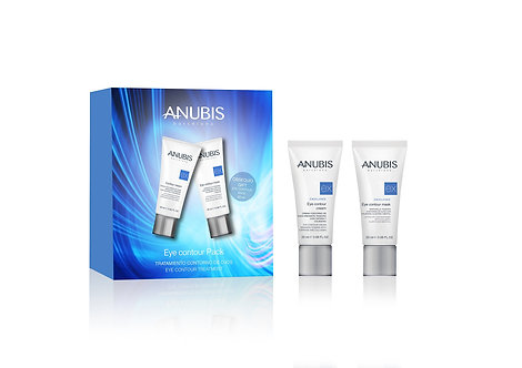 Anubis Excellence EYE Contour Pack