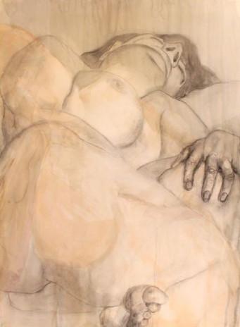 Nude © Elizabeth Young