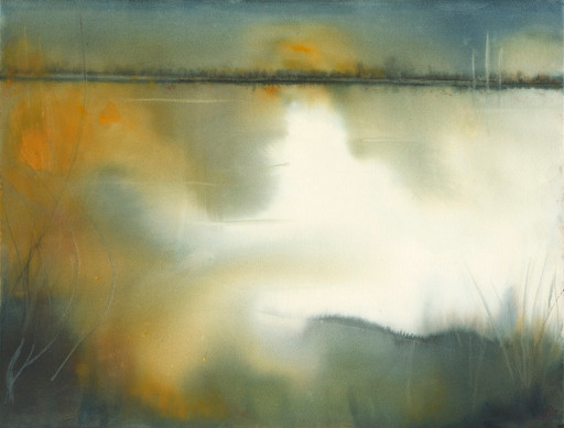 Tranquility © Elizabeth Young
