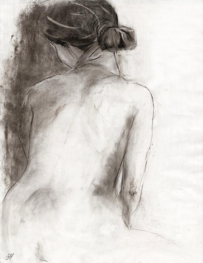 Shy © Elizabeth Young