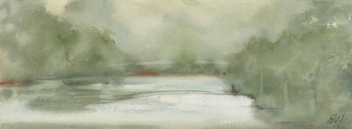 Tumut River © Elizabeth Young