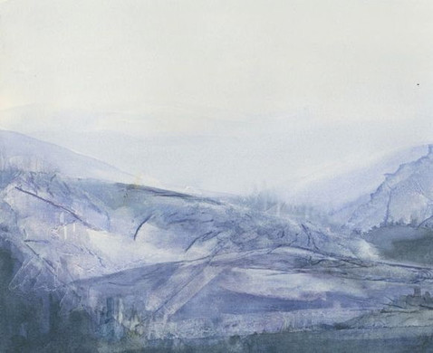 High Country 1 © Elizabeth Young