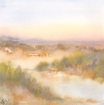 Murray River © Elizabeth Young