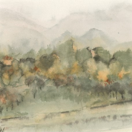 The Highlands © Elizabeth Young