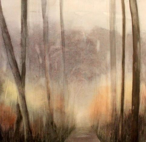 Misty © Elizabeth Young