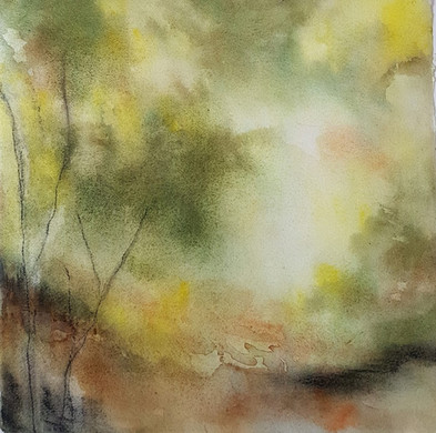 A Tranquil Place © Elizabeth Young