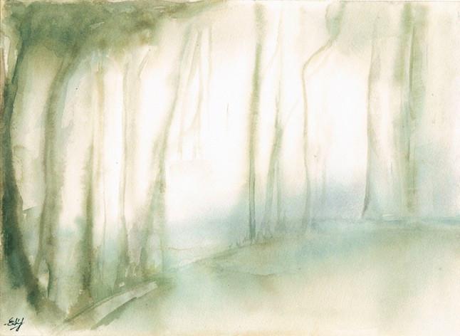 Ethereal © Elizabeth Young