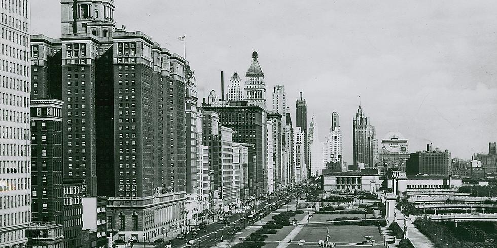 Chicago, Movies, a Pandemic, and a World's Fair: A Virtual Tour
