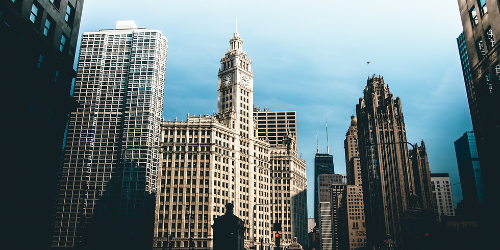 Chicago and Movies 101