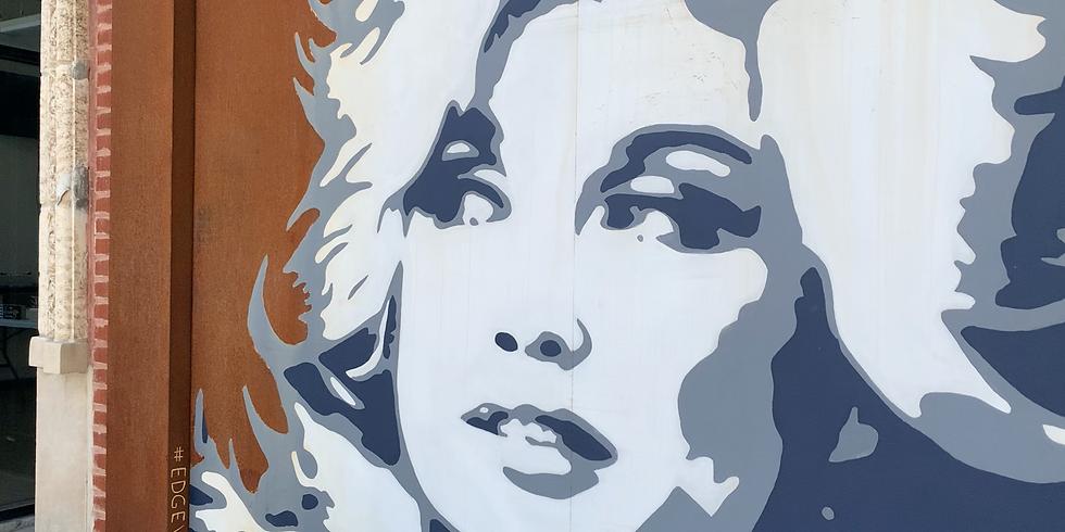 Dolly Parton in Chicago