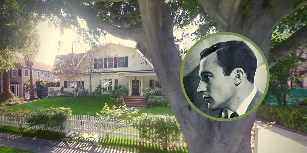 Inside Gene Kelly's House: A Virtual Tour