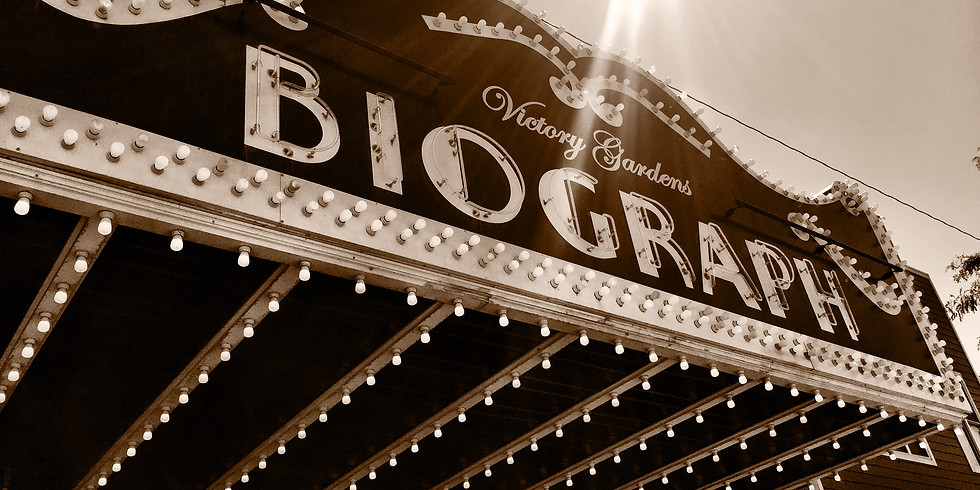 Chicago Movie Theaters and the 1918 Flu Pandemic