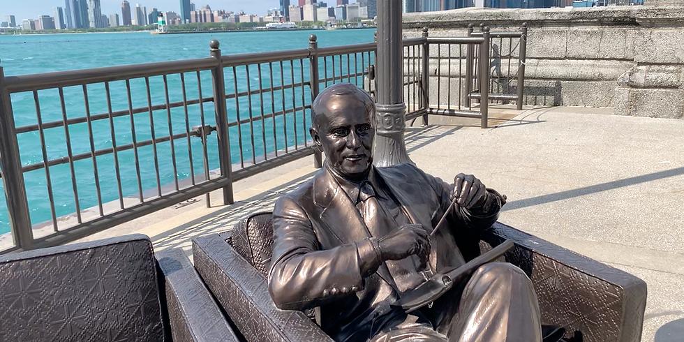 Bob Newhart's Chicago