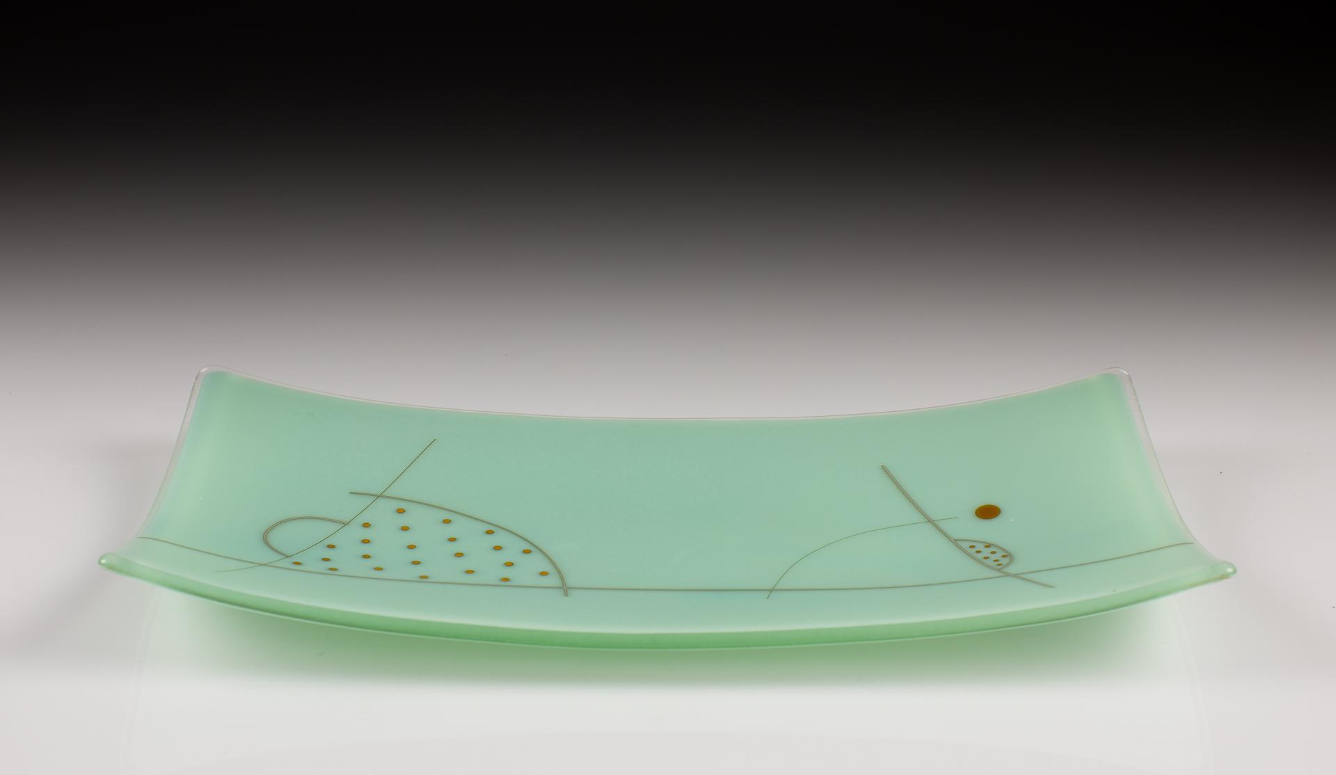 robin's platter
