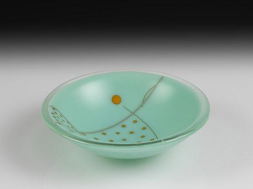 Little Robin's Egg bowl