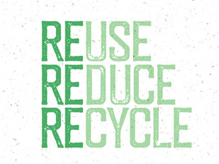 Are you decluttering in a responsible way?