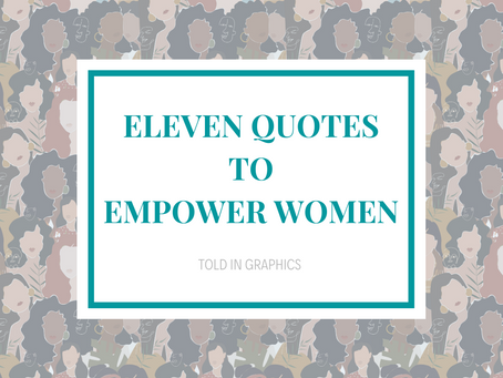 11 Quotes to Empower Women